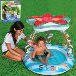 6 of Lil' Star Shade Baby Pools