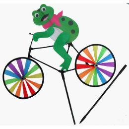 24 of WindmilL-Frog On Bike