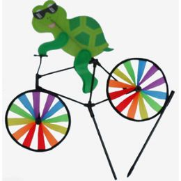 24 of WindmilL-Turtle On Bike