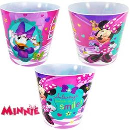 24 of Disney's Minnie's BoW-Tique Wastepaper Basket