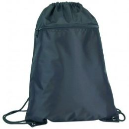 72 of Nylon Drawstring Backpack Gym Bag