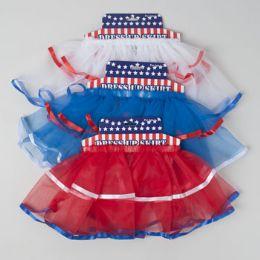 72 of Patriotic Tutu Skirts