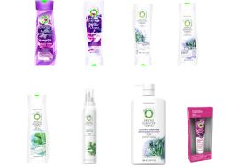 80 of Herbal Essence Assorted Hair Care