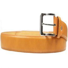 36 of Men's Orange Belt