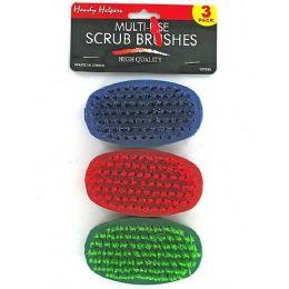 45 of MultI-Use Scrub Brushes