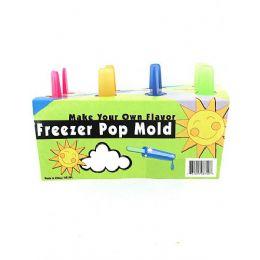 36 of Freezer Pop Mold