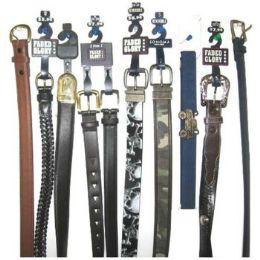72 of Children's Branded Belts