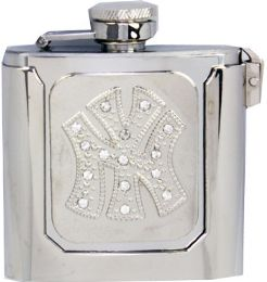 12 of Ny Flask Belt Buckle