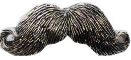 24 of Mustache Belt Buckle