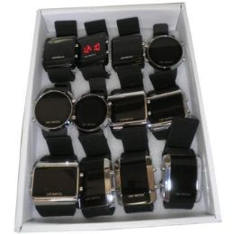 48 of Digital Watches