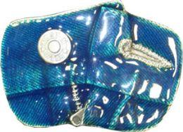 24 of Blue Jean Belt Buckle
