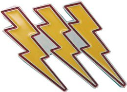 48 of Lightning Belt Buckle