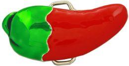 24 of Chili Pepper Belt Buckle