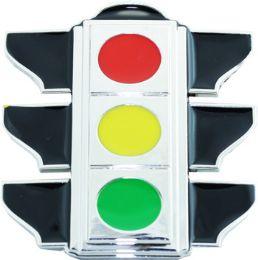 24 of Stop Light Belt Buckle
