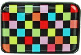 24 of Checker Belt Buckle