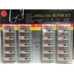 60 of Eyeglass Repair Kit