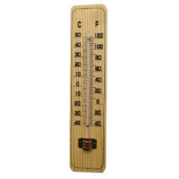 72 of Indoor/outdoor Thermometer