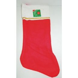 144 of Christmas Stocking: 16 Inch