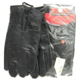 36 of Women's Leather Gloves