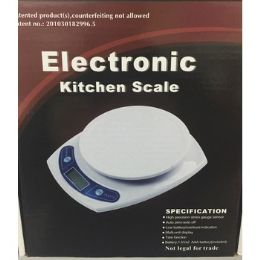24 of Electronic Kitchen And Food Scale