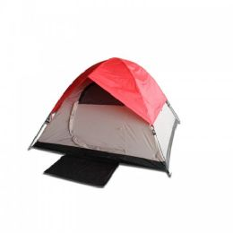 2 of 3 Man Camping Tent