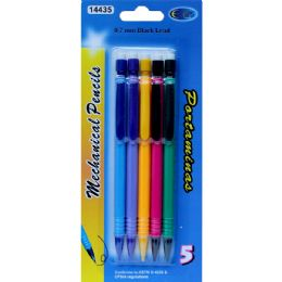 48 of Mechanical Pencils - 5 Pack
