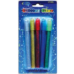 48 of 5 Count Glitter Glue