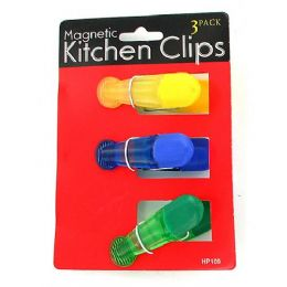 36 of Magnetic Kitchen Clips
