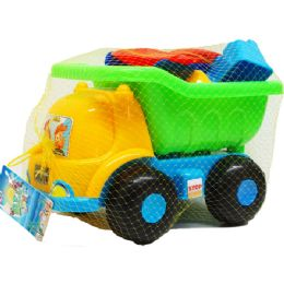 18 of Beach Toy Truck With Accessories
