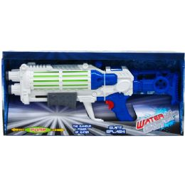 12 of Water Gun With Pump Action In Open Box