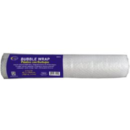 "24 of Bubble Wrap, 5' X12"" Bubble Wrap 1.5'x7.5' (total 11.25 Sq Ft.)"