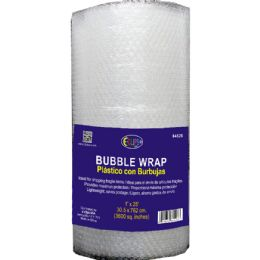 18 of Bubble Wrap 1'x25', (total 3600 Sq Inches)