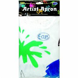 48 of Artist Apron Smock