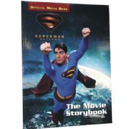 48 of Superman Returns The Movie Storybook