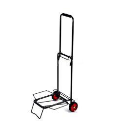 12 of Folding Luggage Cart 86x30x30cm