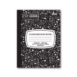 48 of Marble Composition Book 100 Sheets Wide Ruled