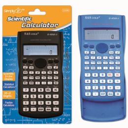 48 of Scientific Calculator