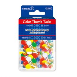 96 of Thumb Pins
