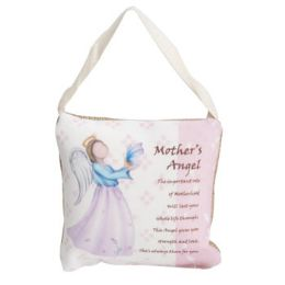 75 of 5x5 Mother's Angel Pillow