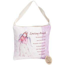 75 of 5x5 Loving Angel Pillow