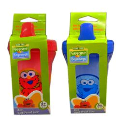 144 of Sesame Street Spill Proof Cup