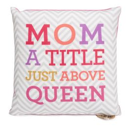 100 of 8 X 8 MoM-Queen Pillow