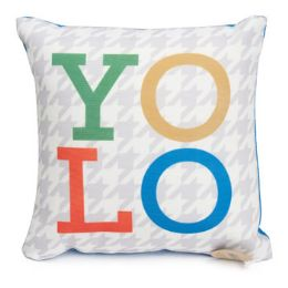 100 of 8 X 8 Yolo Pillow