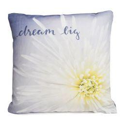 60 of 14x14 Dream Big Pillow