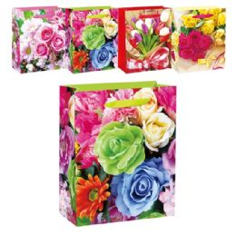 144 of Floral Bag Glitter Medium