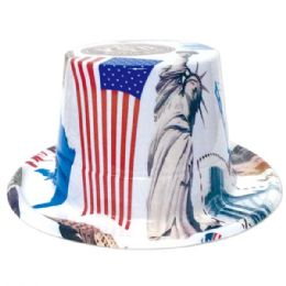 144 of Usa Hat July Fourth