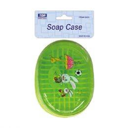 96 of Soap Case With Lid