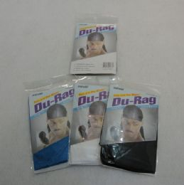 36 of DU-Rags [assorted Colors]