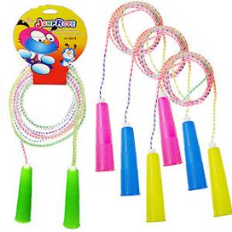 120 of Neon Jump Ropes