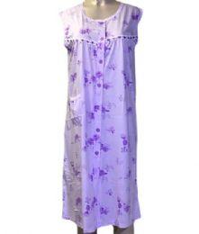 36 of Lady Short Sleeve House Dress In Size Medium